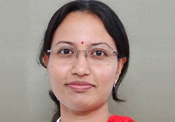 Dr. Sirisha Kusuma B