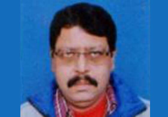Dr. Sudip Mukhopadhyay