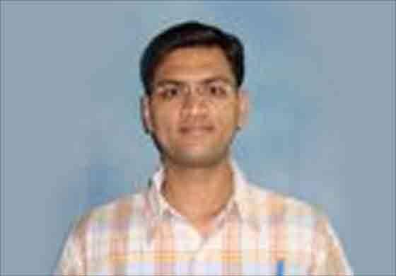 Dr. Suneet Upadhyaya