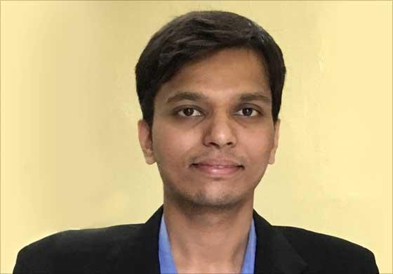 Dr. Sunil Chandrashekar