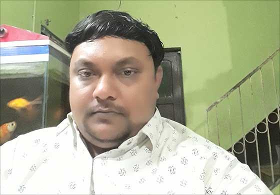 Dr. Swarnadeep Das