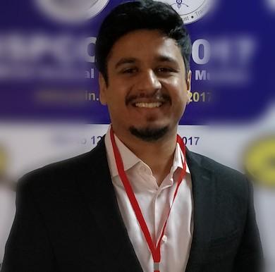 Dr. Varun Singla