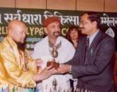 Dr. Vinod Agarwal