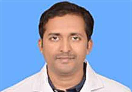 Dr. Venkateswara Rao Duddu