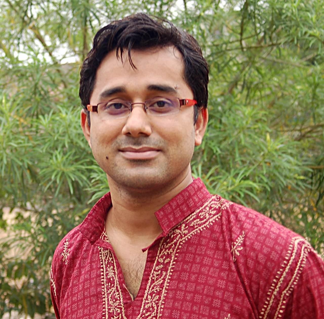 Dr. Sandeep Jha