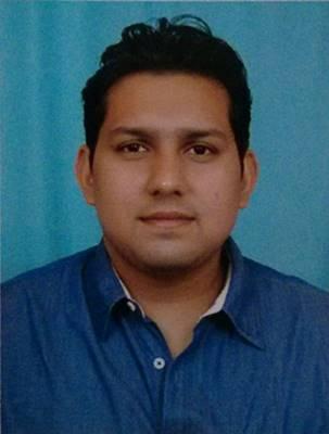 Dr. Nitin Mahajan