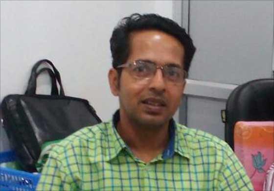 Dr. Gopinath Sarkar