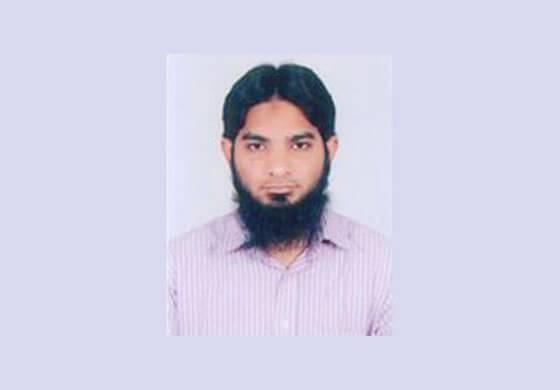 Dr. Mohammed Abdul Hannan Hazari