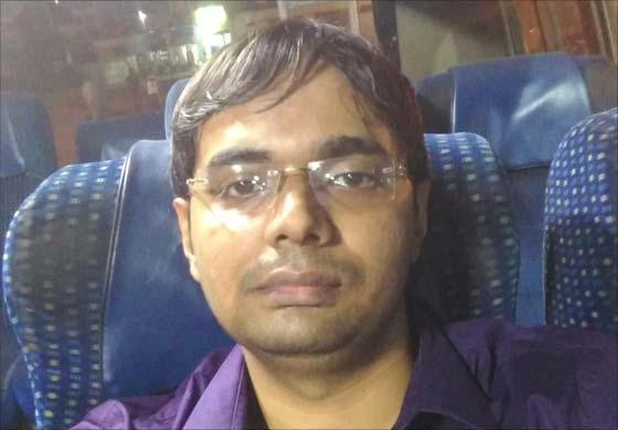 Dr. Hareesh M V K