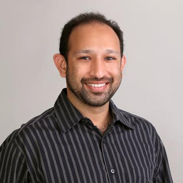 Dr. Irfan Motiwala