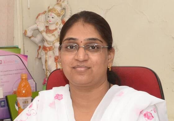 Dr. Sonal Ingle