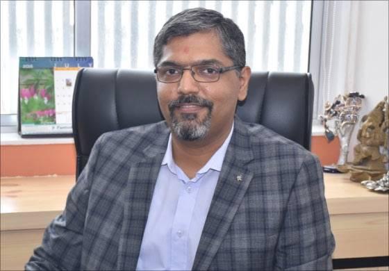 Dr. Saurabh Pandya
