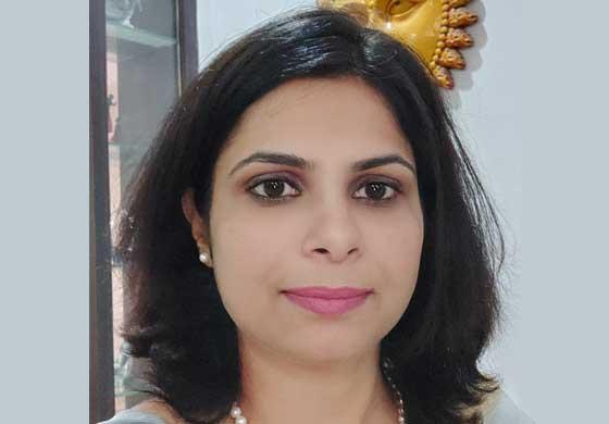 Dr. Ishika Nain