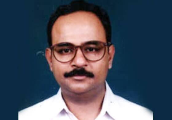Dr. Ranganathan Iyer