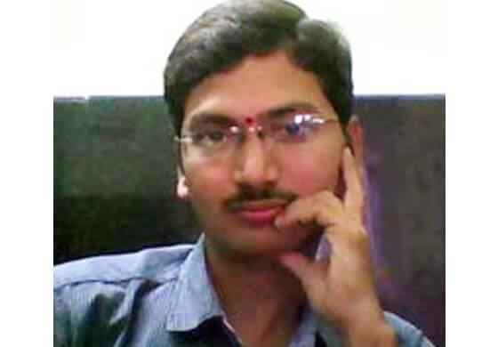 Dr. M.gnana Sekhar Reddy