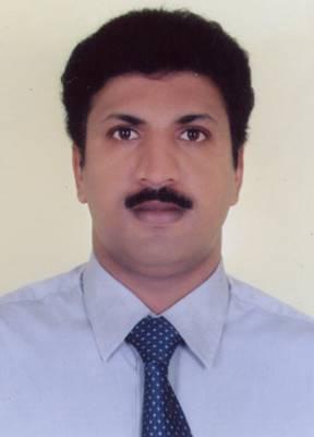 Dr. Shaji John