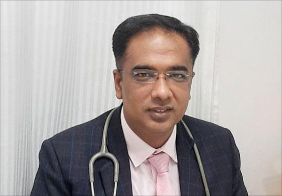 Dr. Rajesh Goel