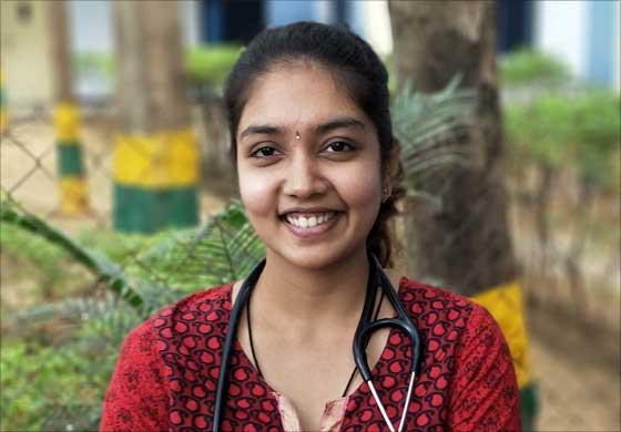 Dr. Kola Shravani