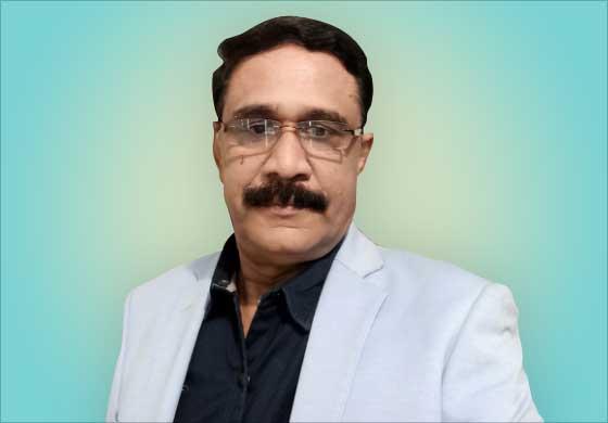 Dr. Senthil Kumar