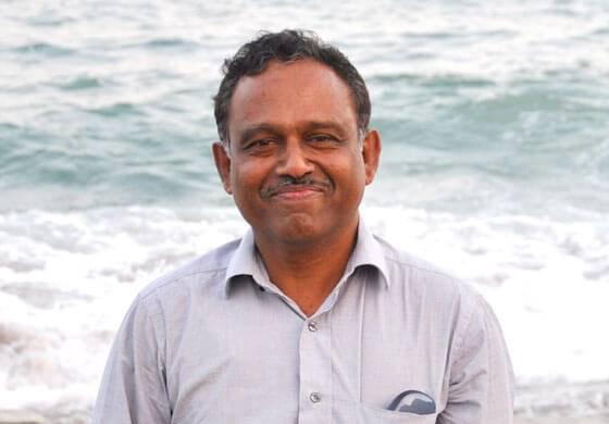 Dr. V S Kumar