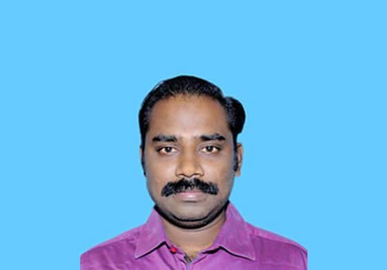Dr. Kumar Jagannathan