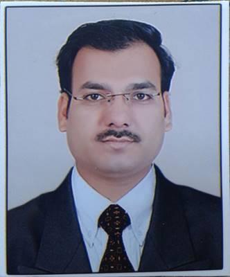 Dr. Ankush Pawar