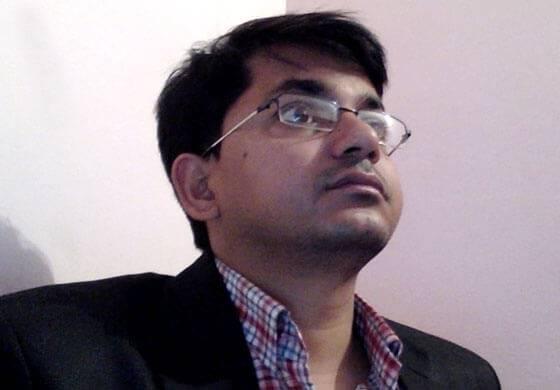 Dr. Naveen Mishra