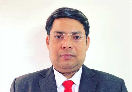 Dr. Madhusoodan  Gupta