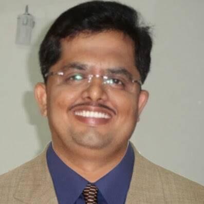 Dr. Madhavulu Buchineni