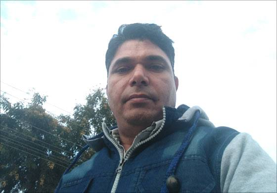 Dr. Mahesh Rao