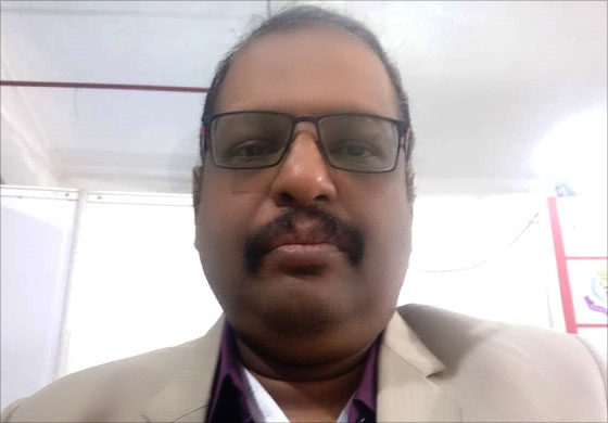 Dr. Manoj Varma