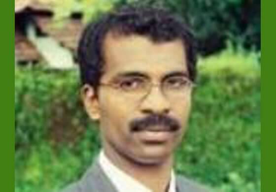 Dr. Mansoor Ali