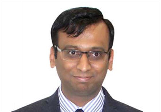 Dr. Maruthesh Gowda