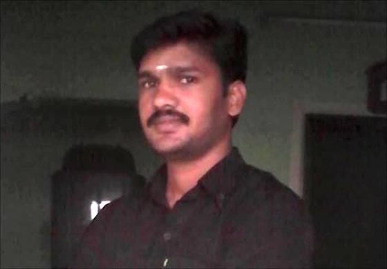 Dr. Mohan Settu