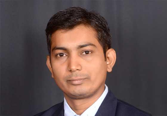 Dr. Mittal Patel