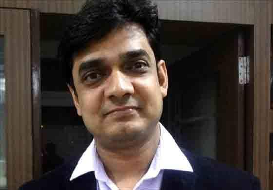 Dr.  Sanjay Mittal
