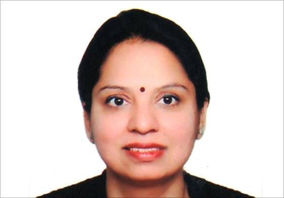 Dr. Monika Bhargava