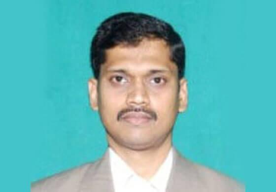 Dr. Surya Vaddi