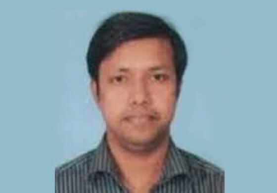Dr. Omkar Prasad Baidya