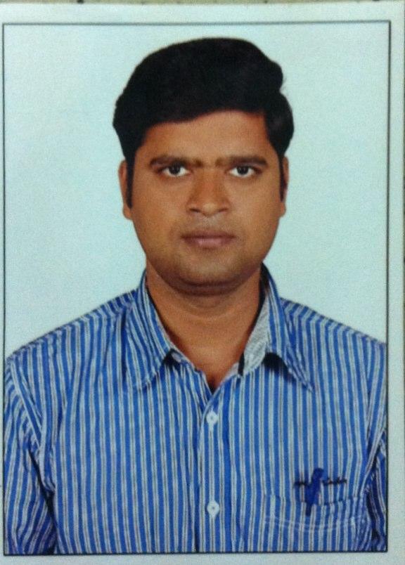 Dr. Rajesh Pallepaty