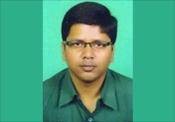 Dr. Soumyadeep Roy