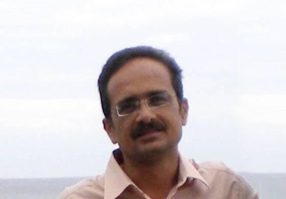 Dr. Paresh Brahmbhatt