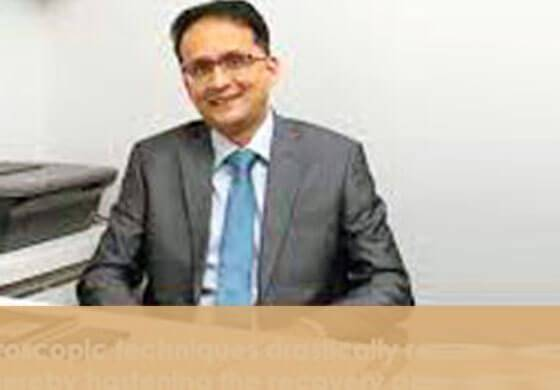 Dr. Chaitanya Ganapule
