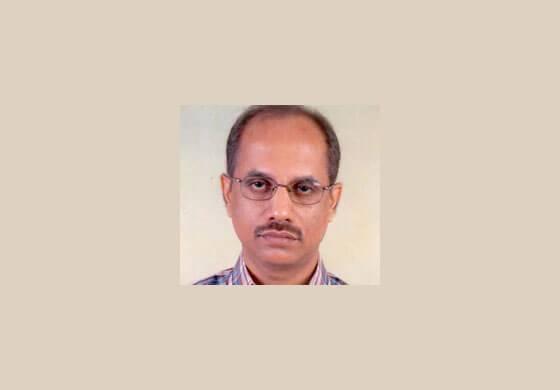 Dr. Pk Balachandran
