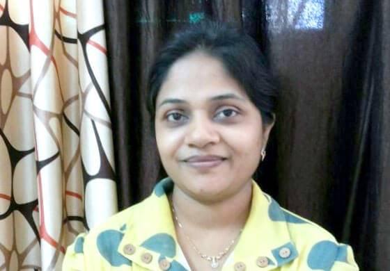 Dr. Varsha Bundele