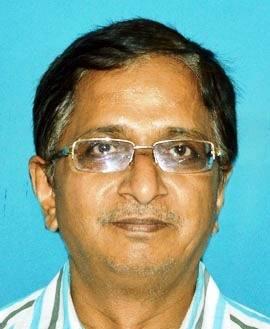 Dr. Prafull Panse