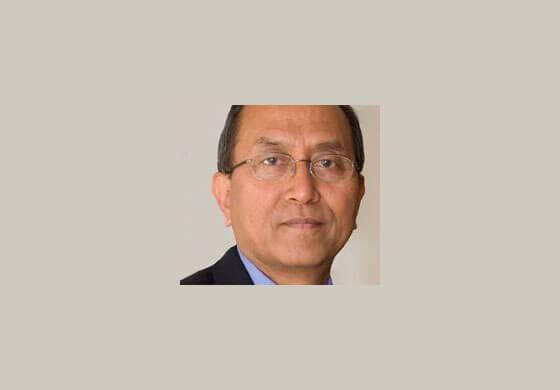 Dr. Prem Muthu