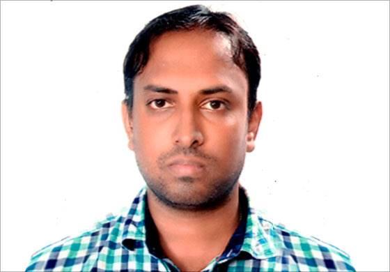 Dr. Rabi Kumar