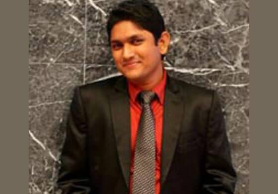 Dr. Rasesh Patel