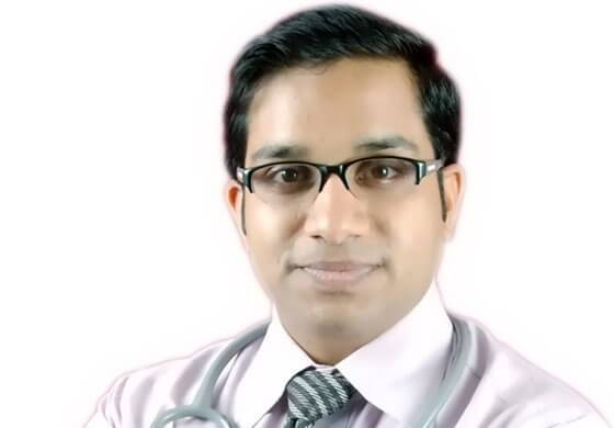 Dr. Srikanth Reddy